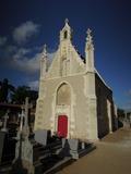 Journées du patrimoine 2016 -Chapelle Saint-Sauveur