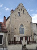 Journées du patrimoine 2016 -Chapelle Saint Sylvain à Nevers