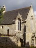 Journées du patrimoine 2016 -Visite de la Chapelle Saint Trémeur