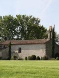 Journées du patrimoine 2016 -Chapelle Sainte-Cécile de Plane Sylve