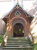 Journées du patrimoine 2016 -Visites libres de la Chapelle Sainte-Edith du Bois de Cise