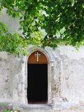 Journées du patrimoine 2016 -Visite guidée de la chapelle de Pontmoulin