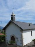 Journées du patrimoine 2016 -Chapelle Saint-Crépin