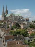 Journées du patrimoine 2016 -Chartres, la cité médiévale