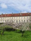 Journées du patrimoine 2016 -Chateau-Abbaye de Moutiers