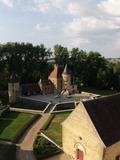Journées du patrimoine 2016 -Chateau d'Anizy  et chapelle St Martin d'Anizy