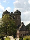 Journées du patrimoine 2016 -Château d'Anjony