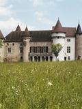 Journées du patrimoine 2016 -Château d'Aulteribe  centre des Monuments Nationaux