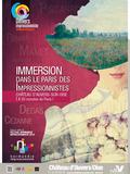 Journées du patrimoine 2016 -Le château d'Auvers-sur-Oise vous invite à découvrir son parcours scénographique