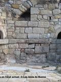 Journées du patrimoine 2016 -Château de Banne
