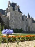 Journées du patrimoine 2016 -Château de Baugé