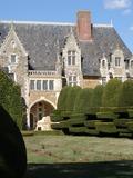 Journées du patrimoine 2016 -Visite des extérieurs du Château de Beaubigné