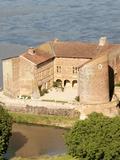 Journées du patrimoine 2016 -Château de Bouligneux  (XIVe / XVIIe)