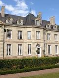 Journées du patrimoine 2016 -Château de Briacé