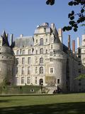 Journées du patrimoine 2016 -Château de Brissac