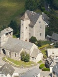 Journées du patrimoine 2016 -Visite libre du château de Brommat