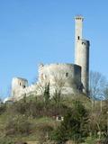 Journées du patrimoine 2016 -Visite libre du Château de Castelnau-de-Lévis