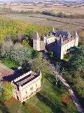 Journées du patrimoine 2016 -Château de Caumont