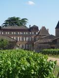 Journées du patrimoine 2016 -Château de Chasselas