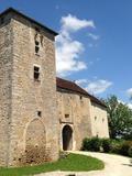 Journées du patrimoine 2016 -Château de Cordiron