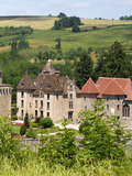 Journées du patrimoine 2016 -Château de Couches