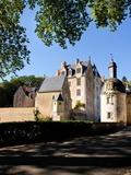 Journées du patrimoine 2016 -Château de Courtanvaux