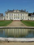 Journées du patrimoine 2016 -Château de Craon et parc