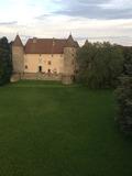 Journées du patrimoine 2016 -Château de Cuirieu