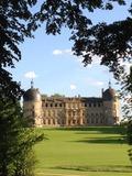 Journées du patrimoine 2016 -Château de Digoine
