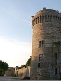 Journées du patrimoine 2016 -Château de Dinan