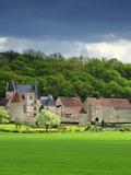 Journées du patrimoine 2016 -Château de Faulin