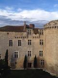 Journées du patrimoine 2016 -Visite libre du Château de Flamarens