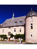 Journées du patrimoine 2016 -Visite commentée du Château de Graves