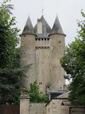Journées du patrimoine 2016 -Château de Jouillat