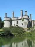 Journées du patrimoine 2016 -Château de Kergounadéac'h