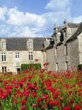 Journées du patrimoine 2016 -Visite guidée du Château de Kermenguy à Cléder