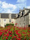 Journées du patrimoine 2016 -Château de Kermenguy
