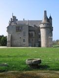Journées du patrimoine 2016 -Château de Kérouzéré