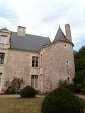 Journées du patrimoine 2016 -Château de l'Ambroise