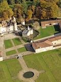 Journées du patrimoine 2016 -Château de la Barge, parcs et jardins