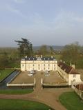 Journées du patrimoine 2016 -Chateau de La Bellière - 53370 Champfremont