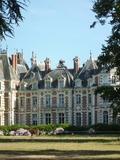Journées du patrimoine 2016 -Château de la Jumellière
