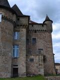 Journées du patrimoine 2016 -Visite commentée du Château de Lacapelle-Marival