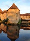 Journées du patrimoine 2016 -Château de Lacour d'Arcenay