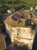 Journées du patrimoine 2016 -Visite commentée du château de Latour sur Sorgues