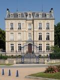 Journées du patrimoine 2016 -Château de Lord Davis