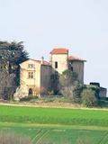 Journées du patrimoine 2016 -Visite commentée du château de Magrin