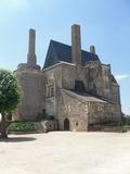 Journées du patrimoine 2016 -Château de Martigné-Briand