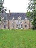 Journées du patrimoine 2016 -Château de Martigné