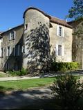 Journées du patrimoine 2016 -Visite guidée du château de Massaguel